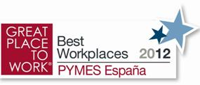 Great Place To Work® con las pymes