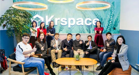 Kr Space y Magma Partners impulsan a emprendedores
