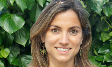 Adriana Mateo, nueva Marketing Manager de Curver