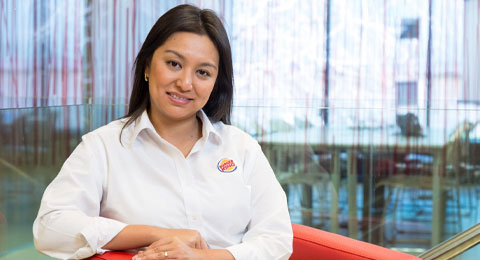 Bianca Shen, nueva Chief Marketing Officer de Restaurant Brands Iberia