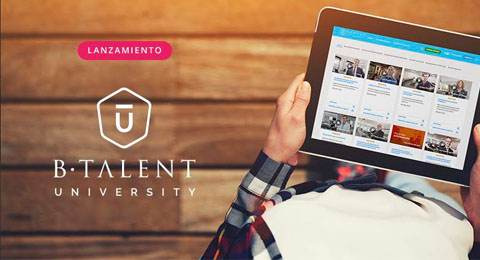 B-Talent University, la universidad de soft skills