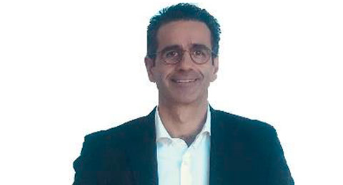 Nombramientos 2019: Miguel Charneco, nuevo director de RRHH en Arvato Supply Chain Solutions Spain