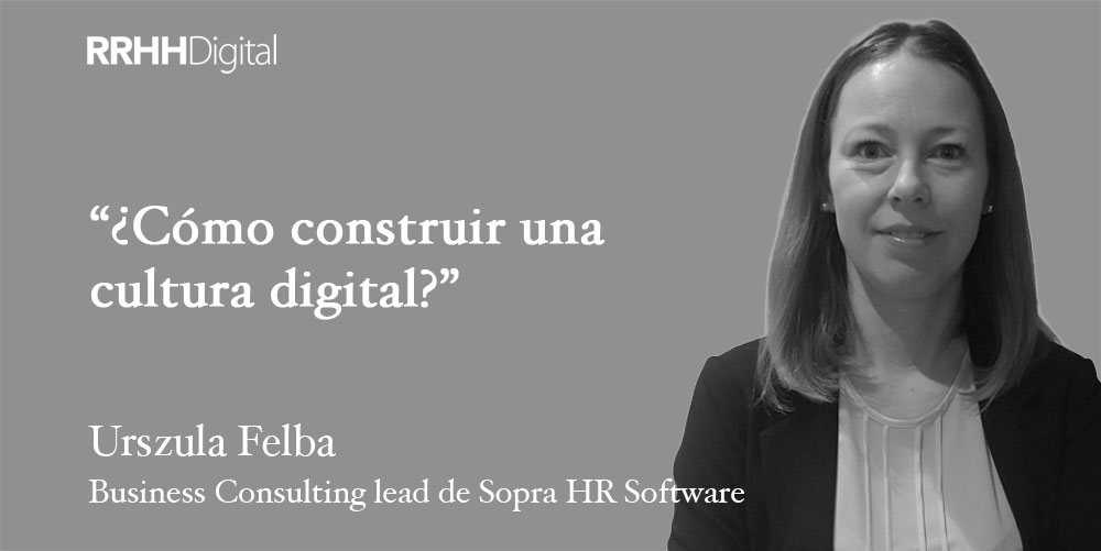 ¿Cómo construir una cultura digital?