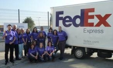FedEx Express 10 a�os en la lista Best Workplace 2015