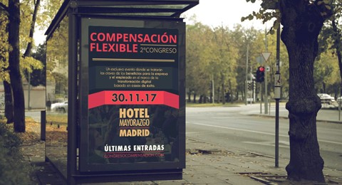 Últimas plazas para el II Congreso de Compensación Flexible RRHH Digital