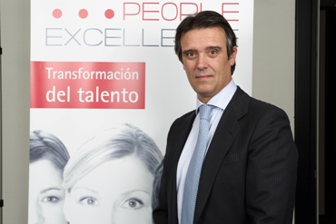 Francisco Ivorra, nuevo director de People Excellence