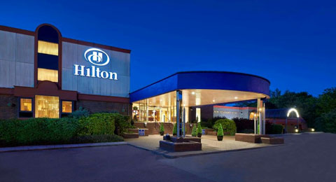 Hilton, reconocida como Best Workplace en el ranking de Great Place to Work