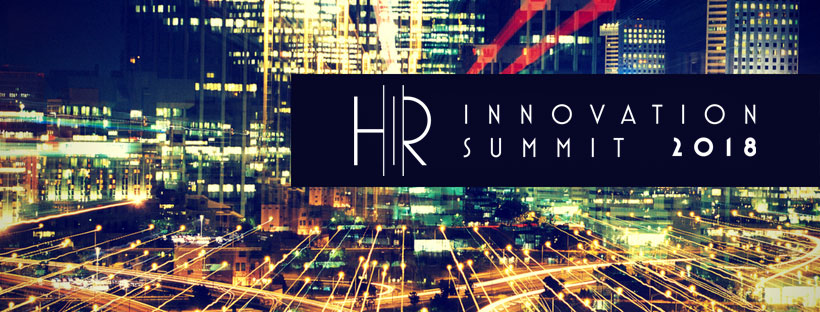HR Innovation Summit 2018