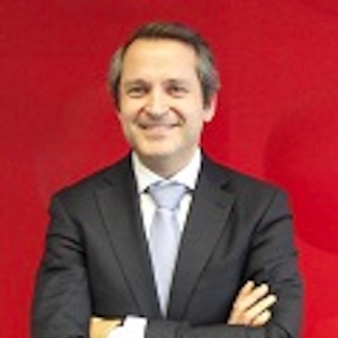 Jacobo Vila, nuevo director de marketing de Telepizza