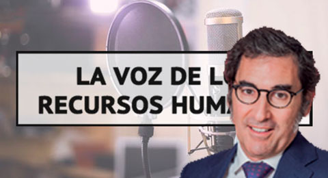 Nicolás Ramilo (Great Place to Work) en 'La Voz de los RRHH':