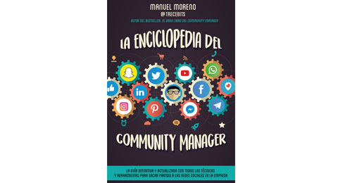 'La enciclopedia del community manager'