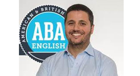 ABA English nombra a Gino Micacchi nuevo Chief Product & Technology Officer