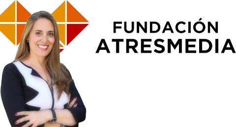 Nuria Alonso, nombrada responsable de marketing y comunicación de la Fundación ATRESMEDIA