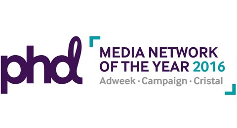 "PHD es nombrada ""Global Media Agency of the Year"" por Adweek"