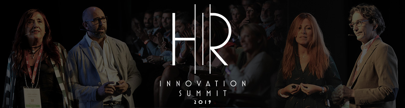 HR Innovation Summit 2019