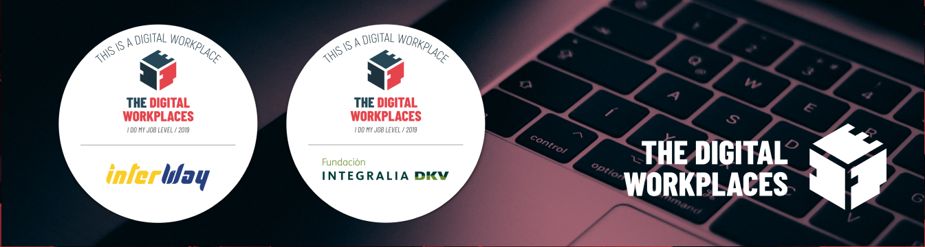 Portada The Digital Workplaces