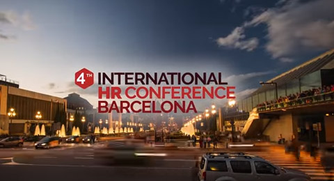 No te pierdas el vídeo resumen de la 4th International HR Conference Barcelona